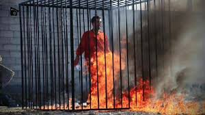 Jordan pilot burned_Islam (3)